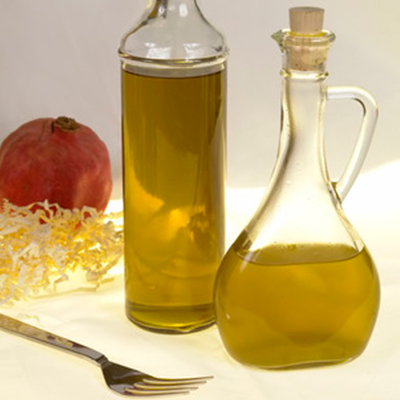EXTRA VIRGIN OLIVE OIL & VINEGAR